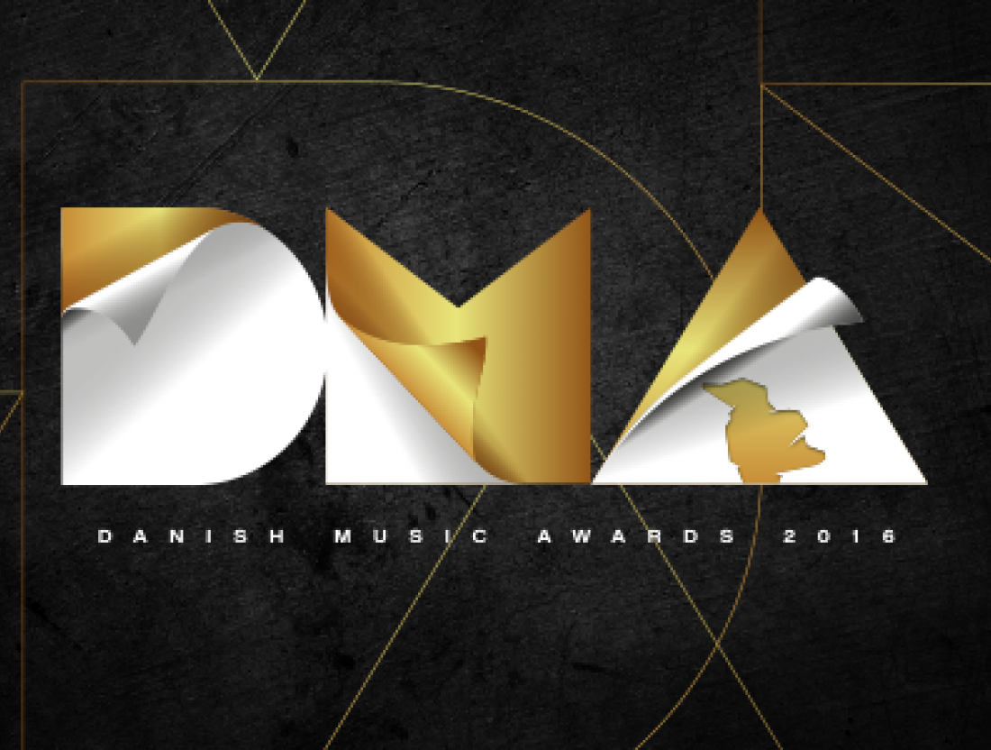 De nominerede til DANISH MUSIC AWARDS 2016 er...