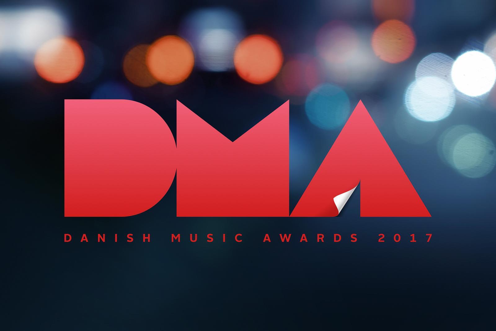 Gilli stryger til tops ved DMA 2017