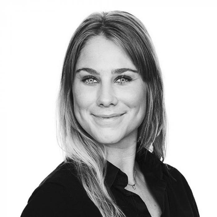 Ann-Louise Blom Nathansen