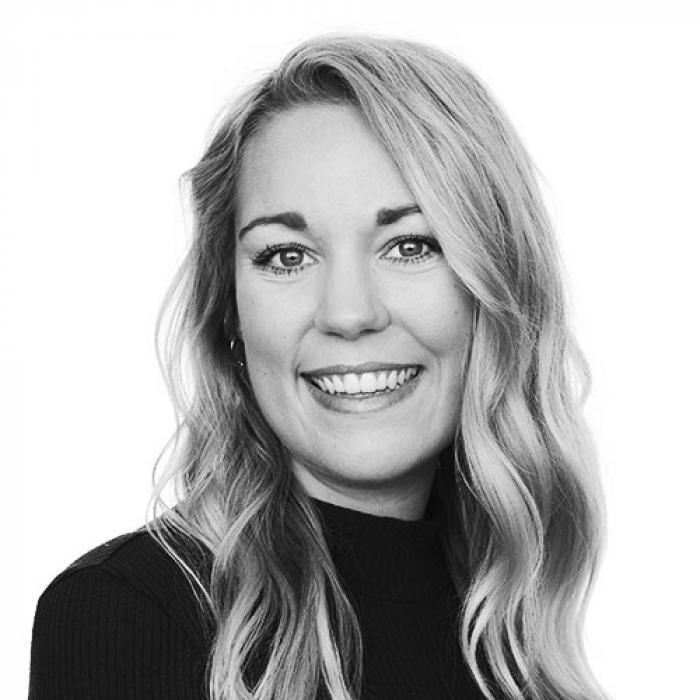 Helene May Kristensen