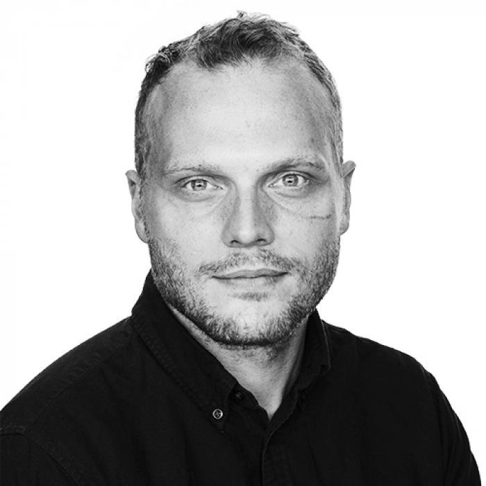 Thor Martin Bærug