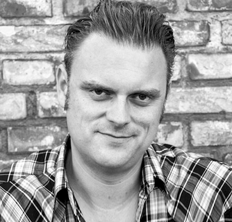 Jesper Reginal